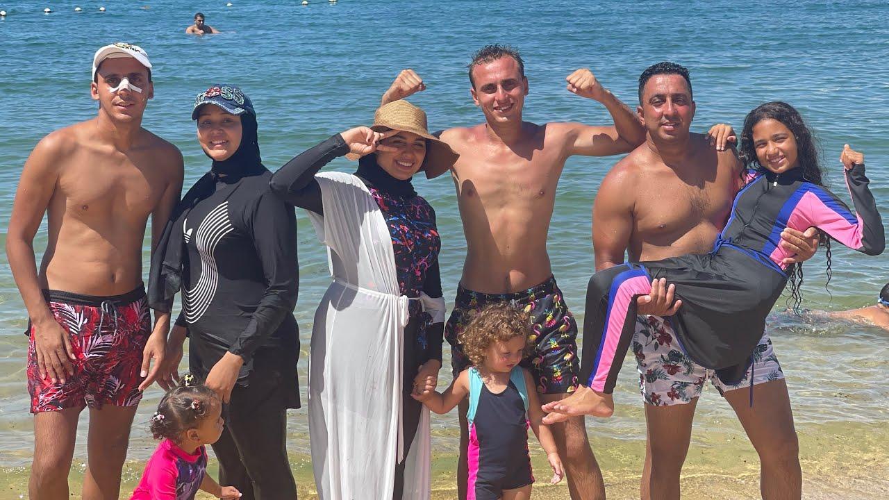 اخر شخص يغادر البحر ـ والعقاب مفاجاة ـ عودة برنس مصر
