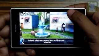 #17 Top 25 Windows Phone 8 Games of 2013 [Part 2/2] ft. Nokia LUMIA 520