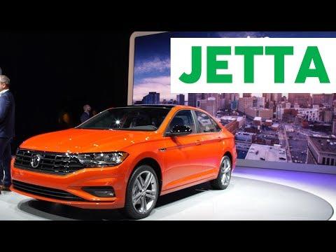 2018 Detroit Auto Show: 2019 Volkswagen Jetta| Consumer Reports