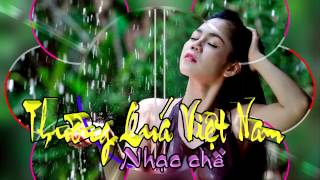 Thương quá Việt Nam Chế - KARAOKE HD