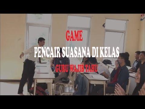 Ice Breaking #1 | Game Konsentrasi | Saepul Anwar