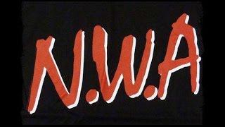 N.W.A. Reunion B.E.T. Experience Weekend   @liledthree
