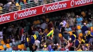 Cb Series: 1st Final, Australia Vs Sri Lanka  Highlights