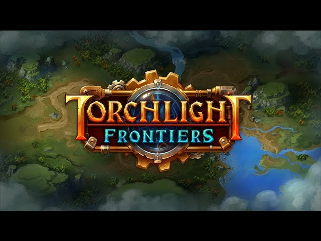 *FLASHING WARNING* REVISITING THE PAST | Torchlight Frontiers