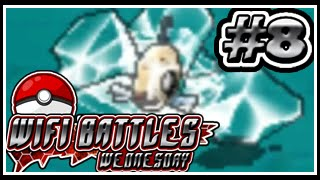 Pokemon ORAS WIFI Battle: Multi Wonder Battle Madness - WIFI Battle Wednesday #008