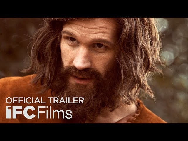 Charlie Says - Official Trailer I HD I IFC Films