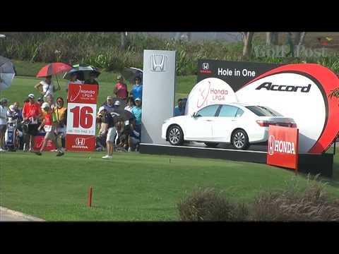 Honda LPGA Thailand - Der Finaltag In Voller Länge