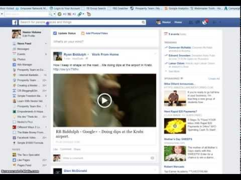How To Expand My Social Network And Chat With Strangers On Facebook