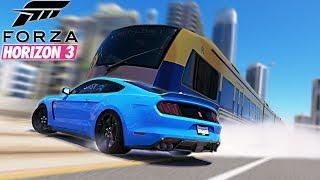 Video Forza Horizon 3 - Fails #29 (FH3 Funny Moments Compilation) download MP3, 3GP, MP4, WEBM, AVI, FLV Agustus 2018
