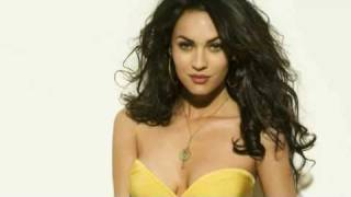 Megan Fox - Lbby Haba