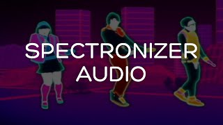 Just Dance Now - Spectronizer by Sentai Express | 4* Stars