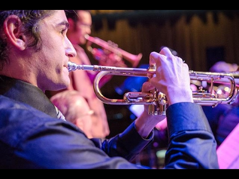 Jazz Ensembles of UC Davis: Winter