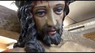 Cristo de la Sanación y la Misericordia Spei Mater