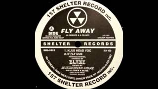 Blaze Presents Alexander Hope - Fly Away (O