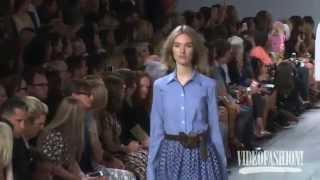 Michael Kors Spring/Summer 2015 - NYFW   VF COLLECTIONS