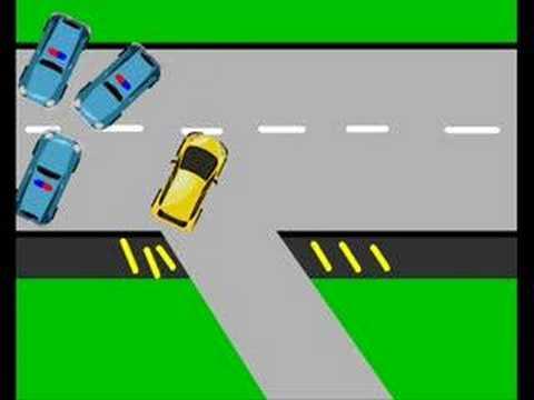 "pivot car chase-""Video killed the radio star"""