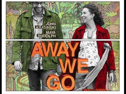 alexi murdoch - wait   /    away we go OST