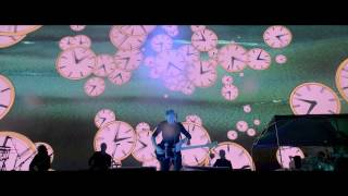 Roger Waters - 'Time' - Live in Mexico City, Oct. 2016