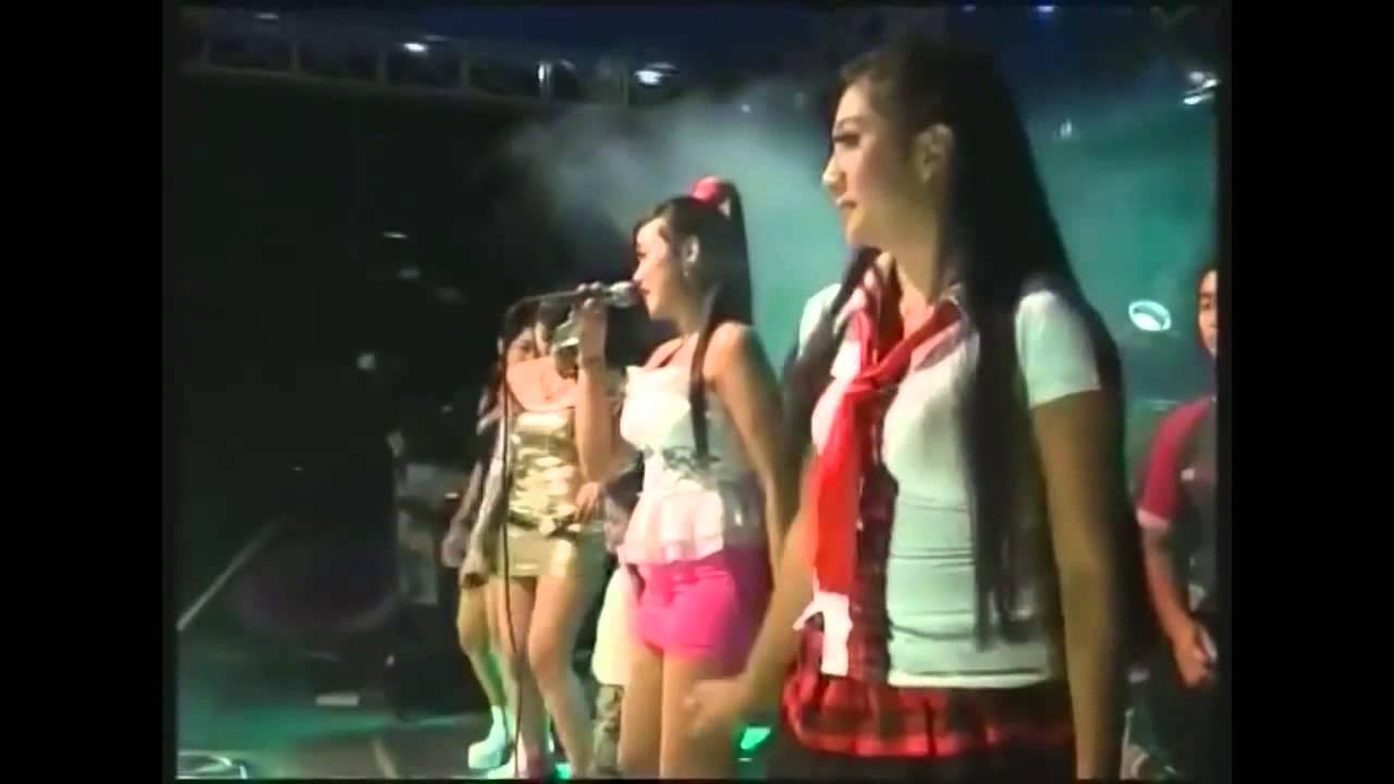XPOZZ goyang dumang - YouTube