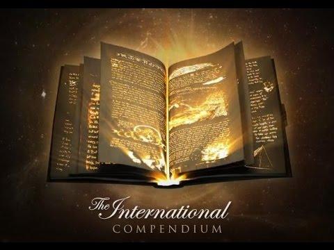видео: Обзор the international compendium 2015 dota 2 за 26,99
