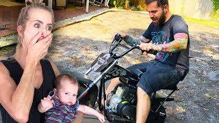turned-my-backyard-into-a-dirt-bike-track-my-wife-isn-t-too-happy