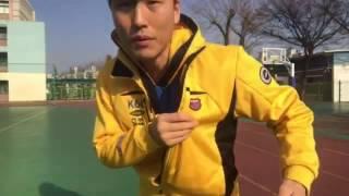 [비밀의공구] K-SWISS 츄리닝 4종세트 (웰론패딩…