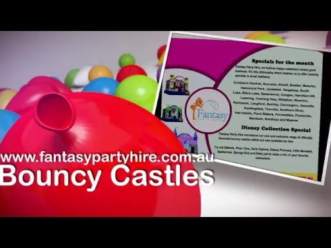 Celebrate your kids birthday - Perth, Western Australia