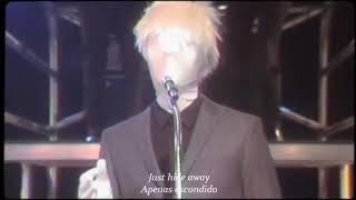 Jonathan Bree - Weird Hardcore (Legendado/Lyrics)