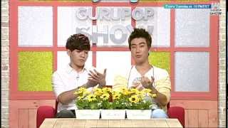Gurupop Show Ep3 - Dalmatian (pt.1)