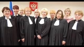 Адвокат Юрьев раздевает дуру следака в суде(, 2017-02-19T16:24:12.000Z)