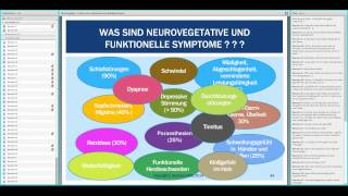 Gratis Seminar Fibromyalgie