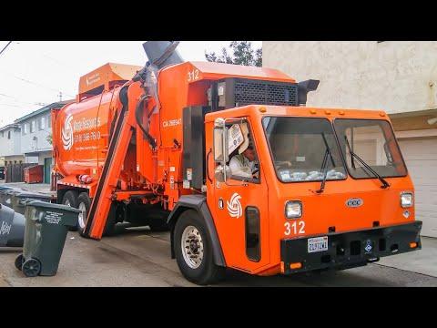 Waste Resources CCC LET2 Amrep ASL HX-450 N3