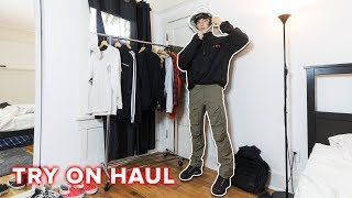 Fall/Winter Try on Haul