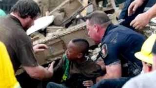 Oklahoma Tornado - Horrific Photos Victims & Casualties
