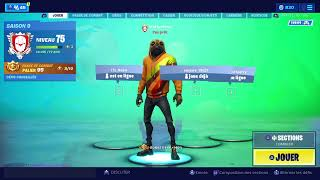 [LIVE DO TA PUB] , Fortnite, Save the World and Royal Battle, go the 1400 abos