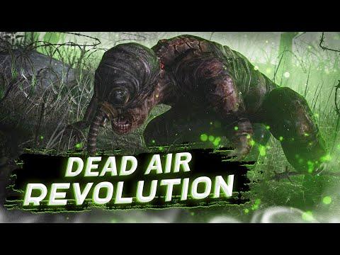 ПАТЧ 2! Dead Air: Revolution обзор. +(СКАЧАТЬ).