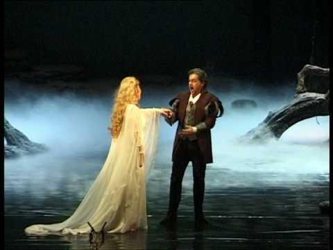 Dvořák: Rusalka - Prague State Opera