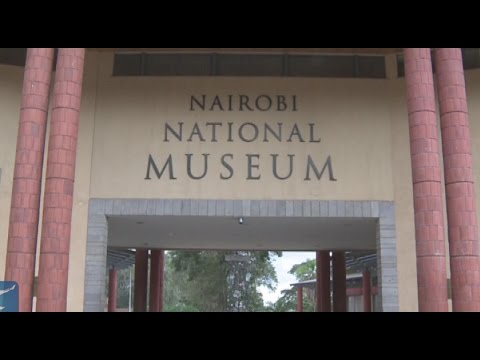 Discover African history in Nairobi National Museum