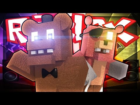Five Nights at Roblox - FREDDY FAZBEARS FIRST DAY! (ROBLOX FNAF Roleplay) Pilot Episode
