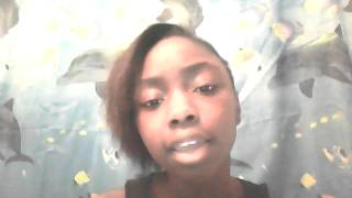 """Brittany McCall """"Thinking About You""""by Frank Ocean"""