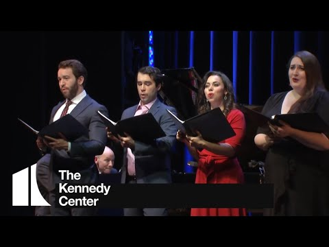 Domingo-Cafritz Young Artist Program 2017� - Millennium Stage (January 30, 2018)