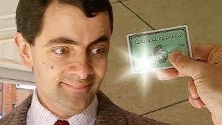 Shop Like Bean | Mr Bean Full Episodes | Mr Bean Official