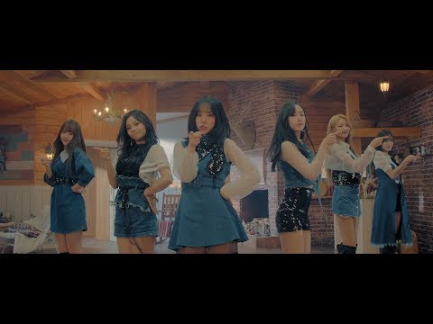 [MV]GFRIEND - SUNRISE -JP ver.-