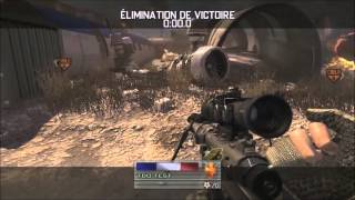 TDO CLAN game play N°4 trick shot