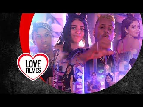 JEFINHO JP, SELO DO BREGA FEAT. MC LYA E MC HENNY - BOTA TIRA (Vídeo Clipe Oficial) DJ GM