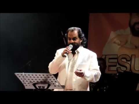 Pramadavanam Veendum Yesudas Live Concert in Melbourne...