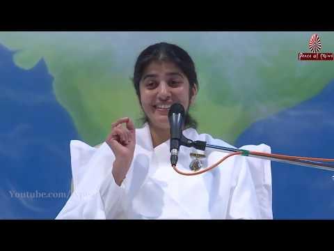 दुःखों से घबराये नहीं, उन्हें समझें और जीतें... By BK Shivani (Hindi)   Brahma Kumaris