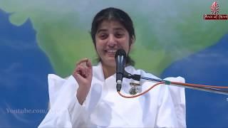 दुःखों से घबराये नहीं, उन्हें समझें और जीतें... By BK Shivani (Hindi) | Brahma Kumaris