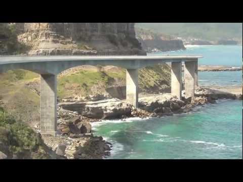 Seacliff Bridge, Illawarra, NSW