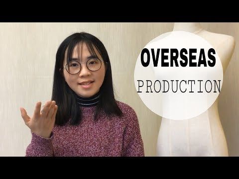 Overseas Production Review_ Apparelwin/Clothing Suppliers/ Factory/ Manufacturer